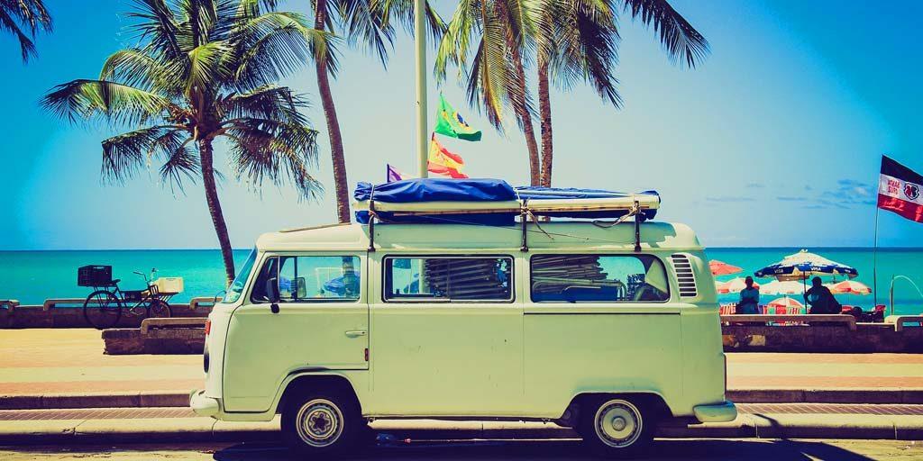 Ponti: idee di viaggio
