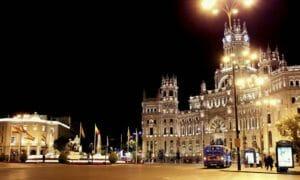 Capodanno in Spagna