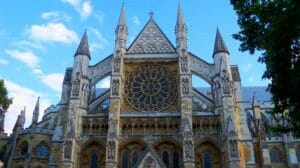 Westminster Abbey, cosa vedere