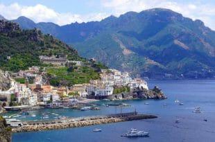 Pasqua in Costiera Amalfitana