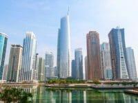 Pasqua a Dubai