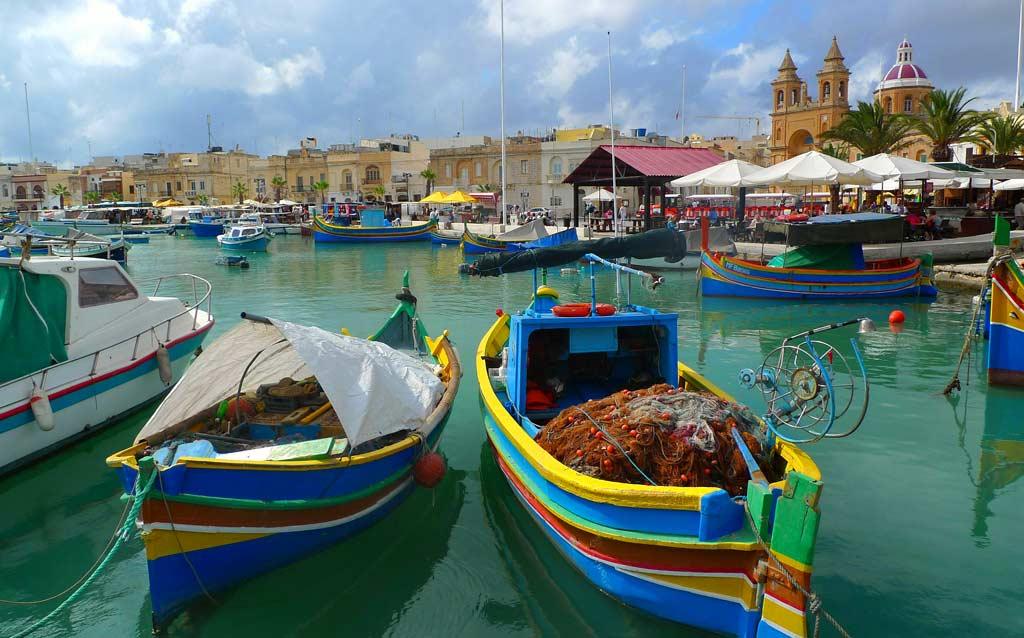 Pasqua a Malta: Movida, giovani e mare - Cosa fare e cosa ...
