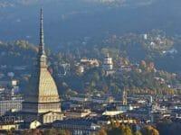 Pasqua a Torino