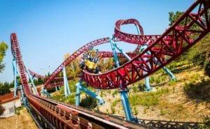 Parco Miragica: attrazioni, orari e biglietti