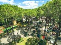Cavallino Matto, parco divertimenti in Toscana