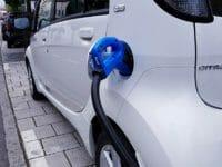 Car Sharing Auto Elettriche Londra