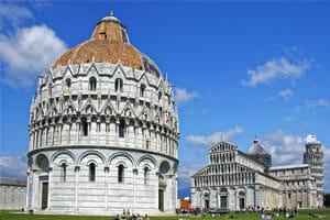 Visitare Città Italiane