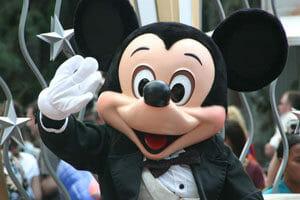 Prenotazioni Disneyland Paris