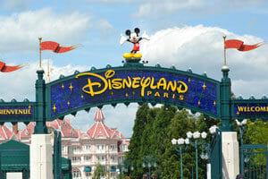 Conoscere il parco Disneyland