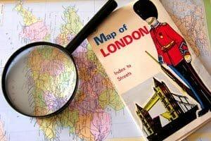 Itinerari Londra