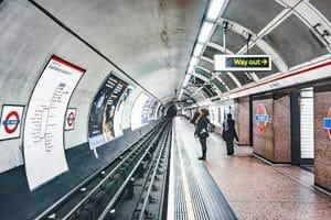 Trasporti di Londra