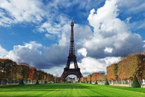 Pasqua nelle Capitali e città Europee