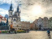 Capodanno capitali europee low cost