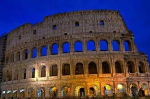 Capodanno a Roma