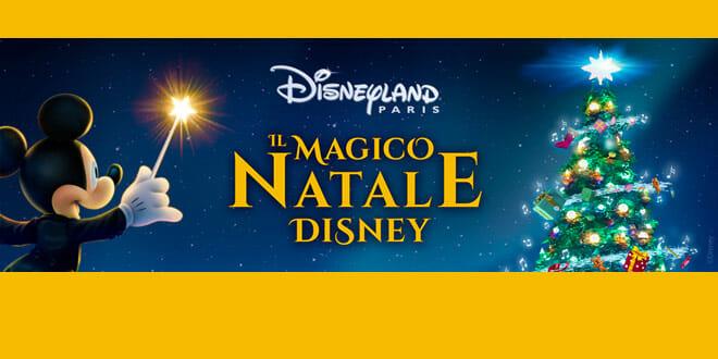 Capodanno 2020 a Disneyland Paris