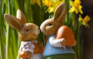 Frasi di Auguri di Pasqua