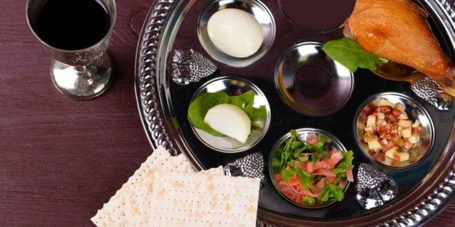 Pasqua Ebraica, date e tradizioni