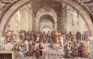 Musei Vaticani, stanze di Raffaello